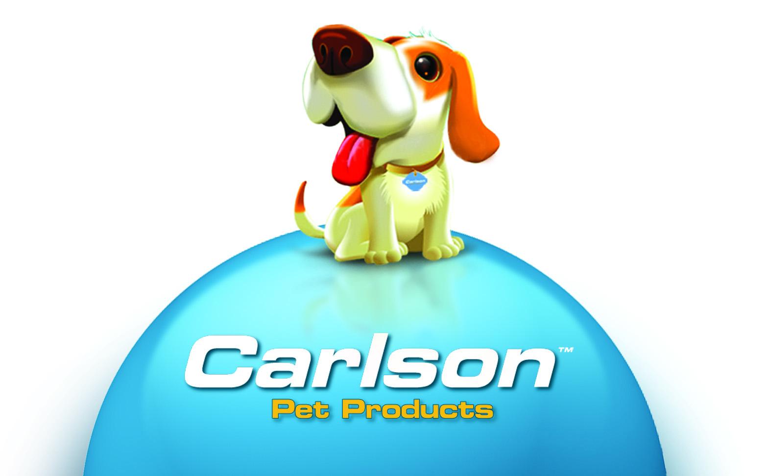 Carlson-logo kopiera