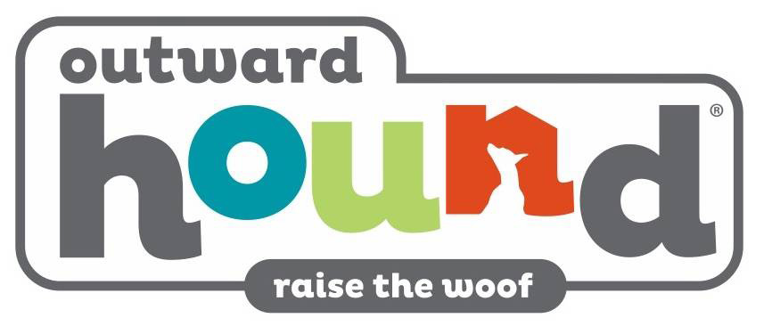 Outward Hound logo kopiera